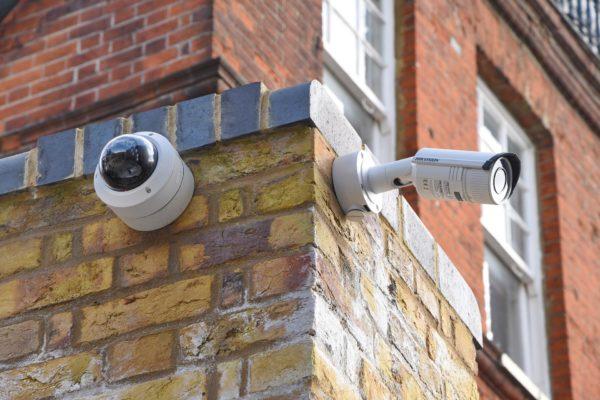 CFTV  com monitoramento pelo seu próprio celular