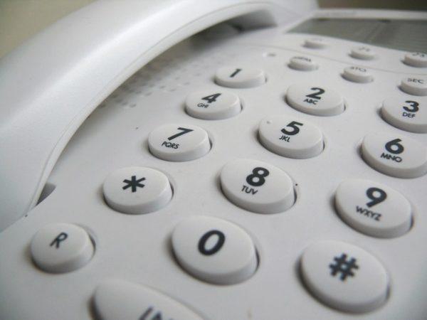 Telefonia e PABX